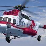 Техническое обслуживание вертолета