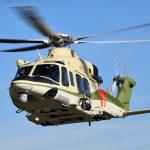Базирование вертолёта