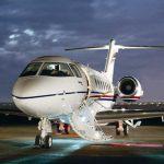 Когда имеет смысл арендовать частный самолет?