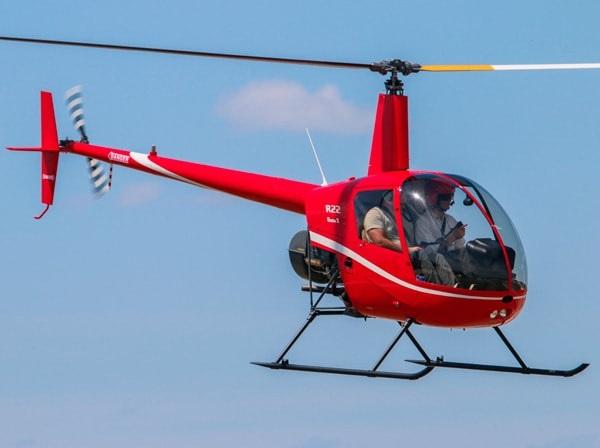 Вертолеты Robinson