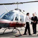 Чем хороши современные вертолеты деловой авиации?