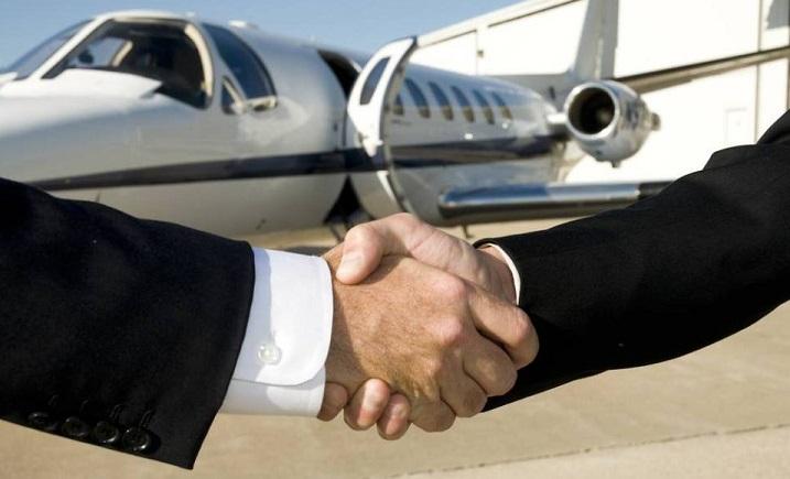 Зачем нужна VIP-авиация?
