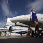 Во что обойдется полет на бизнес-джете?