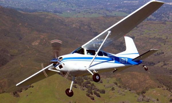Основные достоинства легкомоторных самолетов