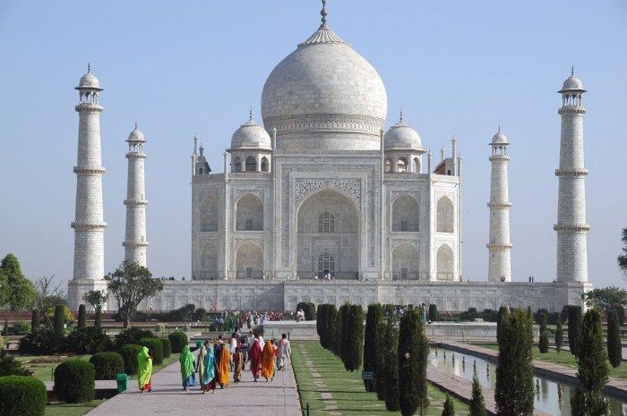 Архитектура Индии