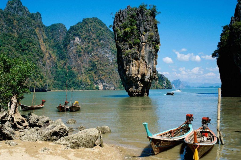 Гостеприимство Тайланда