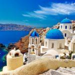 Греция – рай для туристов