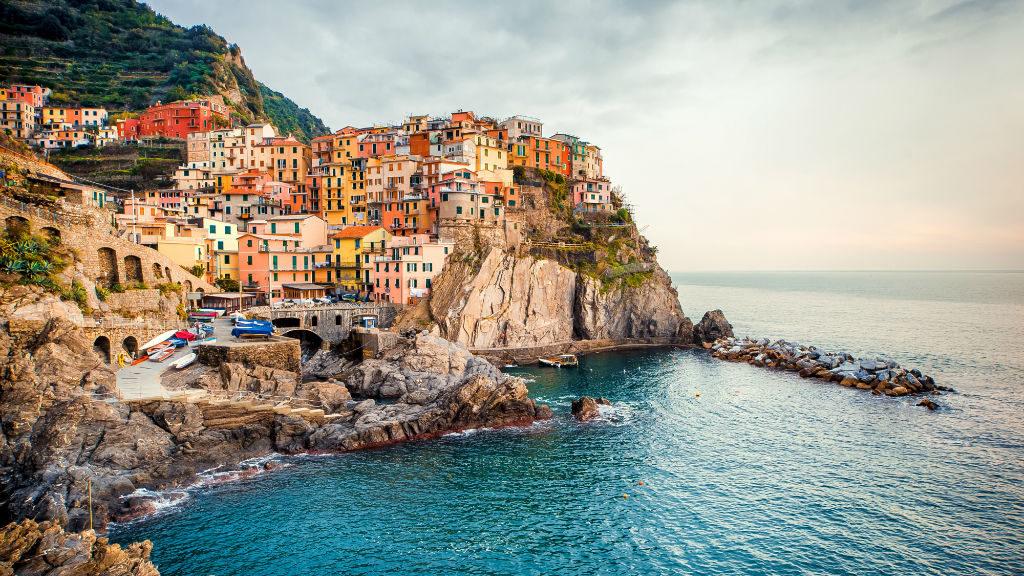 Малоизвестные места Италии