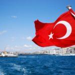 Как я отдохнул в Турции